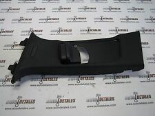 Mercedes C-class W204 B PILLAR TRIM COVER PANEL LEFT A2048600930 used 2010