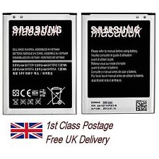 NEW BATTERY FOR Sam Galaxy Note 1 / NOTE GT-N7000 2500 mAh  1st class postage