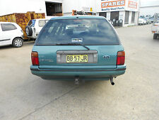 1996 Ford EF Falcon Wagon Tow Bar S/N# V6799 BH7673