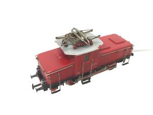 Marklin 3001 HO/AC E-Lok DR E6302 3 Rail