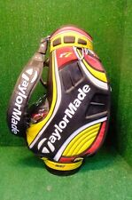 Taylormade R7 Hundred Series Tour Preferred Golf Cart Bag Professional Caddy Bag