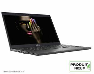 """Fujitsu LifeBook U9310 13.3"""" Full HD / Core i5-10310U / SSD NVMe 256Go / 16Go"""