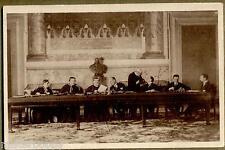 Conciliazione Italia Vaticano  Lo scambio delle credenziali WWII PC 1929