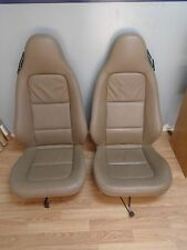 bmw z3 office chair seat. 96-02 BMW Z3 SEATS LEATHER SEAT SET 1996-2002 Bmw Office Chair Seat
