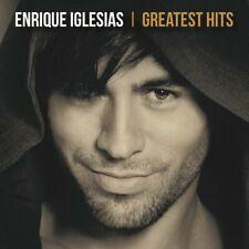Iglesias,Enrique - Greatest Hits (Latin Version) CD NEU OVP