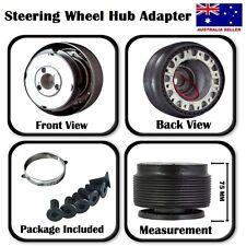 Typer-R Car Adapter Steering Wheel Boss Kit Mitsubishi Pajero/Delica