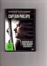 Captain Phillips (2014) DVD #14839
