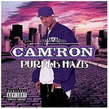 Cam'ron - Purple Haze [New CD] Explicit