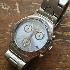 Used Swatch Irony chronograph 1997,working