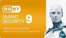 2017 ESET NOD32 Smart Security 9 1Year 3PCs