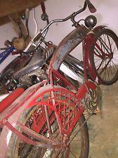 Hawthorne Tank Bicycle Elgin Shelby
