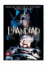 Braindead [DVD] [1993] By Timothy Balme,Diana Penalver.