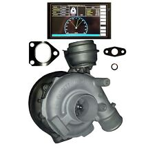 Turbolader BMW E39  525 d 120 KW, 163 PS Opel Omega B 2.5 DTI  110 KW 150 PS