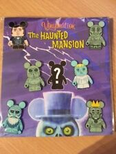Disney -  Vinylmation(TM) Collectors Set - Haunted Mansion Pin 86808
