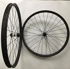 DT SWISS 350 Carbon mtb wheels 33mm width mountain bicycle tubeless wheels 29er