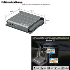 Multi-function Wifi Mirrorlink Mirabox 5G Home/Car Box For iOS AirPlay Android