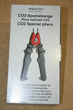 """Schweißzubehör - Werkzeuge  Fix CO2 Spezialzange  """"Größe 1"""""""
