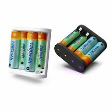 ISDT A4 10W 1.5A AA AAA Battery Charger DC Smart Battery Charger