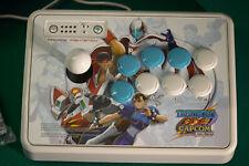 Tatsunoko VS Capcom Arcade Stick for Wii/ SNES Classic