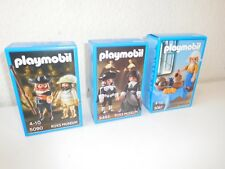 Playmobil 9483// 20 x Manschetten beige elfenbein groß Ritter Gardist top