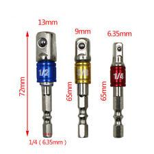 Vierkant Nuss Fahrer Bohrer Erweiterungs Adapter Sockel Schlüssel Adapter&MODE