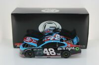 JIMMIE JOHNSON #48 2020 ALLY DARLINGTON ELITE 1/24 SCALE NEW IN STOCK FREE SHIP