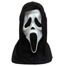 Officiel scream 4 ghostface fantôme masque horreur halloween déguisements P6528