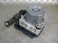 NISSAN QASHQAI J11 bj 14-17 ABS Pumpe Steuergerät Hydraulikblock 47660 4EA1D