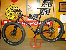 KTM Bike Industries Fat Rat Alloy Frame 48cm RockShox SRAM Fat Bike