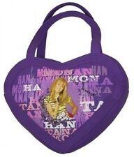 Hannah Montana Backstage Pop Star Herzform Handtasche