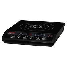 TEFAL IH201840 2100W TABLE TOP Induzione Piano Cottura Elettrico Display LED controllo NERO