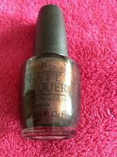 opi muir muir on the wall 15ml - new
