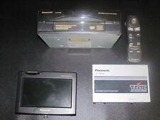 Panasonic CY-TM100 TMC Modul für Navigationsystem mit 1 Jahr Gewährleistung