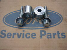 Mk2 Escort RS Mexico RS2000 Prop-shaft center mount bolts & spacers
