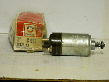 Dodge Plymouth 1978-82 New Bosch Starter Solenoid 0 331 302 096 Made in Germany