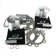 Wiseco Piston Top-End Kit 66mm Std. Bore Yamaha SS440 1980-85