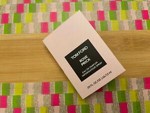 TOM FORD Rose Prick Eau de Parfum Spray Sample, 1.5ml