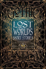 Lost Worlds Short Stories  (UK IMPORT)  BOOK NEW
