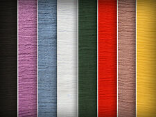 Gauze Solid Fabric 100% Cotton 52