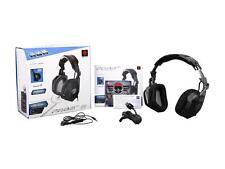 Mad Catz F.R.E.Q. 4D Stereo Gaming USB Headset + Microphone PC/Mac/XBox/Smart