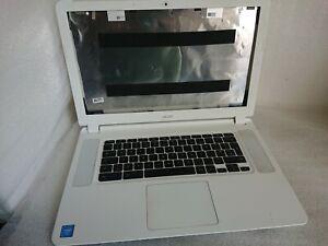 Acer Chromebook 15 CB5-571 Celeron 1.7ghz 2GB Ram 32GB ssd for spares