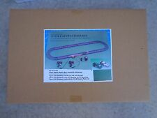 Tyco TCR Slotless Electric Racing Track Set New (12.5 ft. of racing)