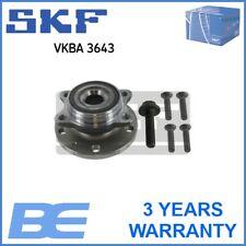 Skoda Vw Audi Seat Front WHEEL BEARING KIT OEM Heavy Duty Skf VKBA3643 3C0498621