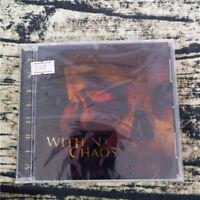 Within Chaos – Virulent KOC-CD-4447 US CD E40-81