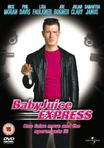 Baby Juice Express [DVD] [2004] - Comedy