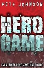 The Hero Game (Puffin Teenage Books), Pete Johnson, New Book