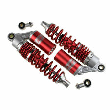 320mm Shock Absorbers  Gas Suspension Red Universal Fit for ATV YZ Scooter BMW