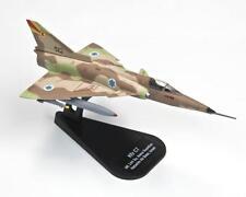 Fighter Aircraft Kfir C7 IAF Israel 1/100 + Magazine Italeri