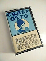 Johnny Maddox: Crazy Otto Audio Cassette