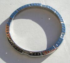 Breitling chronomat a13352 b13352 acero lünette Bezel chronomat Chronometre i008